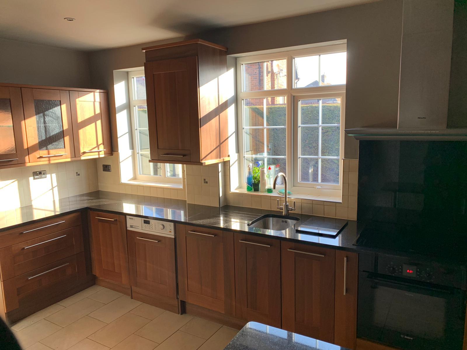 Respray Kitchens